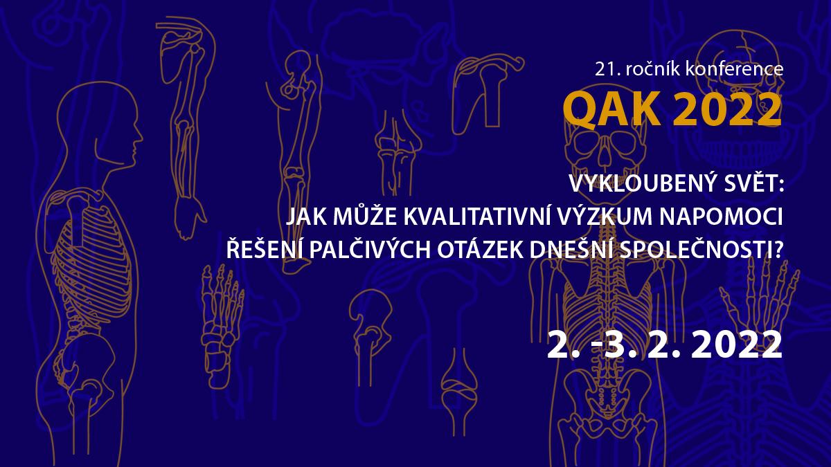 Konference QAK